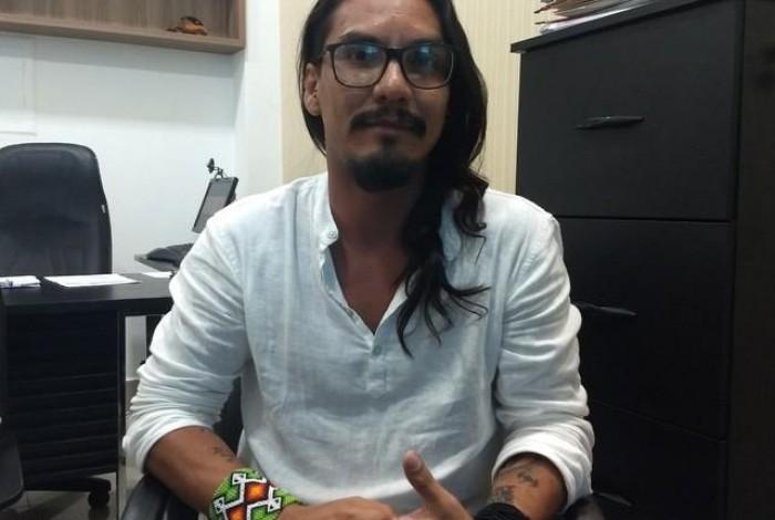 Biólogo foi ouvido na Deam, em Rio Branco, e a polícia arquivou o caso de estupro. Vanderson voltou para o Acre e afirmou desconhe