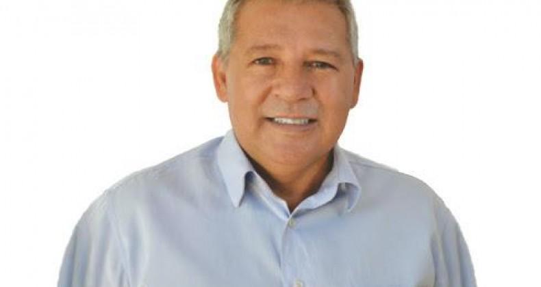 Governador Ronaldo Caiado manifesta pesar pela morte de Alair Rabelo Neto, o Nenzão
