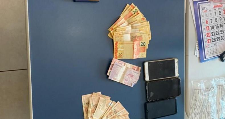 Operação Atafego: PC realiza 15 prisões em ação de combate ao tráfico de drogas, em Minaçu