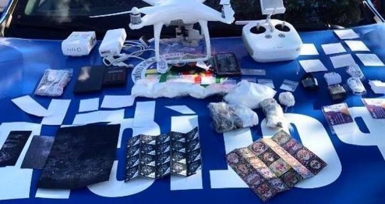 Últimas horas: Polícia Militar apreende mais de 3 toneladas de drogas no Estado