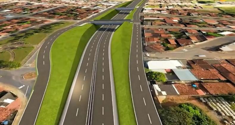 Goiás investe mais de R$ 16 milhões na duplicação da GO-330 e construção de dois viadutos